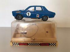Scalextric Renault 12 Gordini