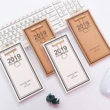 Table Calendar weekly planner Monthly plan To Do List Desk Calendar Desktop HU