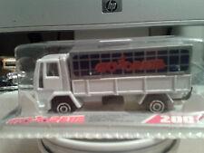 Majorette 200 / 241 Bache Truck - Rare Collectible - NEW