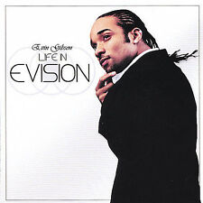 New: Evin Gibson: Life In E-Vision  Audio CD