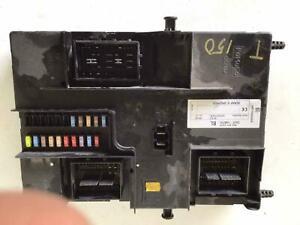 Engine/motor Brain Box FORD TRANSIT 150 15 Ck4t-14b476-bl