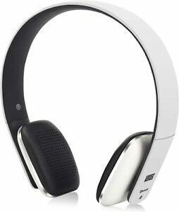 Headphones Bluetooth NFC Microphone On-Ear Kids Adults August EP636 Refurbished