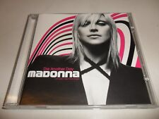 CD  Madonna  ‎– Die Another Day