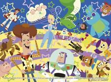 Yanoman Jigsaw Puzzle 2301-23 Disney Toy Story 4 Everyone Gather! (150 Pieces)