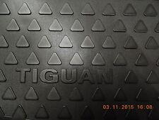 Original VW Tiguan 5N Gepäckraumeinlage Laderaumwanne 5N0061180 variabler Boden
