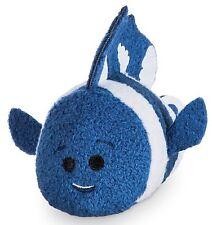 "Disney Parks Deb Flo Tsum Tsum Plush - Finding Nemo 2 Collection Mini - 3 1/2"""