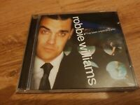 EMI Robbie Williams Iv'e Been Expecting You Music CD