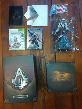 ASSASSIN'S CREED III -. FREEDOM EDITION - NUOVO - XBOX 360 - EDIZIONE ITALIANA