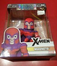 Marvel X-Men 4-Inch Metals Die-Cast Metals Magneto M140