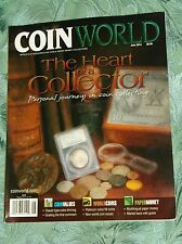 COIN WORLD MAGAZINE SPECIAL EDITION:THE HEART OF A COLLECTOR JUNE 2013