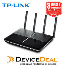 TP-Link Archer C2600 AC2600 Dual-Band Gigabit Wireless Router NBN Ready