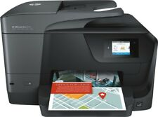 HP OfficeJet Pro 8715 e-All-in-One Multifunktionsdrucker Drucker NEU