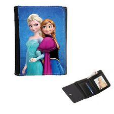 Disney Frozen, Anna & Elsa, Ladies, Girls Purse or Wallet 12cm x 9cm