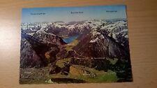 Ansichtskarte Achensee, nicht gelaufen