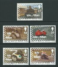 ISLE OF MAN 1998 TT RACES FINE USED