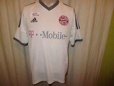 """Bayern Monaco Originale Adidas Trasferta Maglia 2002/03"""" - T --- mobile - """"Tg S-M"""