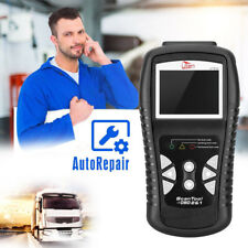 UNIVERSAL Car fault reader code scanner diagnostic tool OBD2 CAN RESET KW830