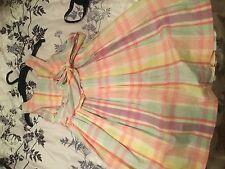 Ralph Lauren sun dress, 6yrs RRP £85 BNW0T