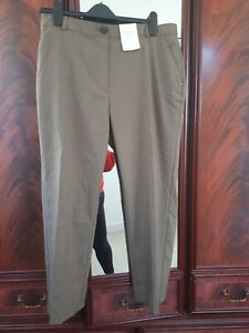 Marks And Spencer Size 16 Petite Trouser