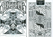 TRANSDUCER BICYCLE DECK OF PLAYING CARDS BY USPCC & GAMBLER'S POKER MAGIC TRICKS