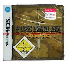 Fire Emblem: Shadow Dragon (Nintendo DS NEU & OVP)