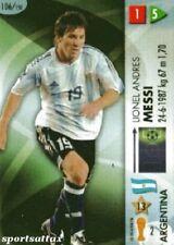 Argentina Football Trading Cards 2006 Season