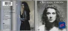 "Celine Dion - ""Unison"" (CD, 1990)  Ships for FREE!  Disc is ~LiKeNeW~"