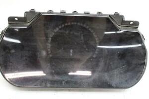 SPEEDOMETER CLUSTER Lexus RX400H 2006 06 1048086
