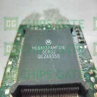 1PCS MC68332AMFC16 Encapsulation:QFP,32-Bit Modular Microcontroller