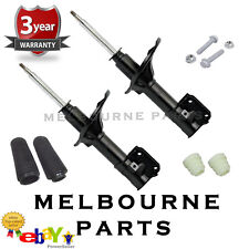 2 Front Struts Holden Commodore VT VX VY STD & LOW Shock Absorbers 1