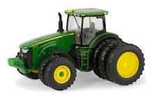 John Deere 8400R Tractor with Triples 1:64 Scale  by Ertl #45569  New In Package