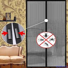 Anti moustique moustiquaire moustiquaire empêchez Rideau moustiquaire grillage