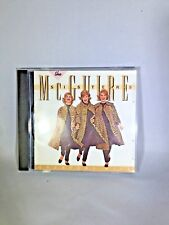 Greatest Hits by The McGuire Sisters (CD, Mar-1989, MCA (USA)