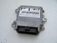 CHRYSLER PT CRUISER (01-05) Airbag Ecu 04671419ae