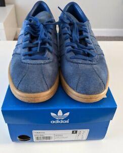 Adidas Tobacco, Size 8