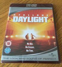 Daylight HD DVD NOT Blu-ray 2007*New & Sealed* Stallone