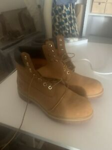 mens timberland boots 10w