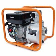 """Benzin Wasserpumpe 2"""" Gartenpumpe Motor Teichpumpe Schmutzwasserpumpe Kreisel"""