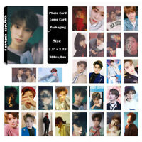 30pcs/set Kpop NCT127 NCT U JaeHyun Boss Album Poster Photo Card Lomo Cards