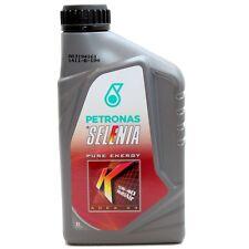 Petronas SELENIA K Pur énergie Multi Air 5W-40 L'HUILE DE MOTEUR 1 Litre Fiat