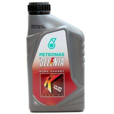PETRONAS SELENIA K Pure Energy Multi Air 5w-40 olio motore 1 LITRI FIAT 9.55535-s2