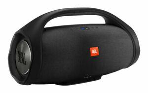 JBL Boombox Portable Bluetooth Speaker - Black JBLBOOMBOXBLKAM