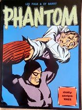 COLLANA NEW COMICS NOW COMIC ART N.103 PHANTOM DAILY STRIPS 1983 LEE FALK