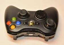 Genuine OEM Microsoft Xbox 360 Wireless Controller X853164-013 Mod 1403 Black