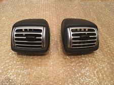 Smart 451 Heater Vents Or A/c Air Con Vents Or Dash Air Flow Vents Pair L + R