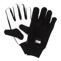 Gunn & Moore GM Chamois Cotton Palm Padded Inner Padded Cricket Gloves