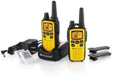 Midland Two Way Radio 30 Mile Long Range NOAA Weather Scan Alert 2 Walkie Talkie