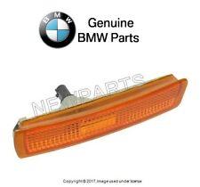 NEW BMW OES E36 Z3 M Roadster Left Front Bumper Side Marker Light 63148389695
