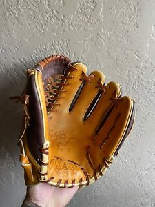 "RAWLINGS HOH HEART OF THE HIDE 11.75"" INFIELD BASEBALL GLOVE, PRO205W-4TCH, NWT"