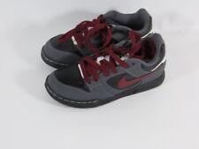 Nike Twilight JR Kinder Sneaker Größe 34 neuwertig glau/bordaux/schwarz